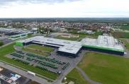 Завод на бъдещето в сърцето на Европа: SAME DEUTZ-FAHR